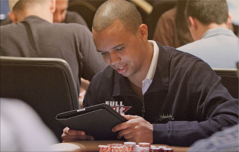 Phil Ivey vs Others